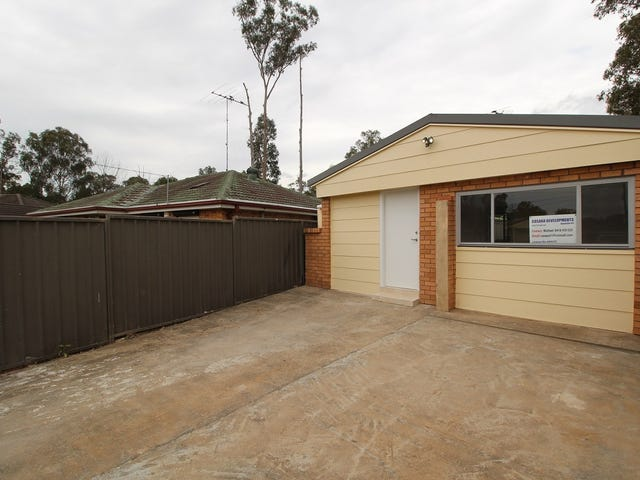 6A Bowrey Place, Shalvey, NSW 2770