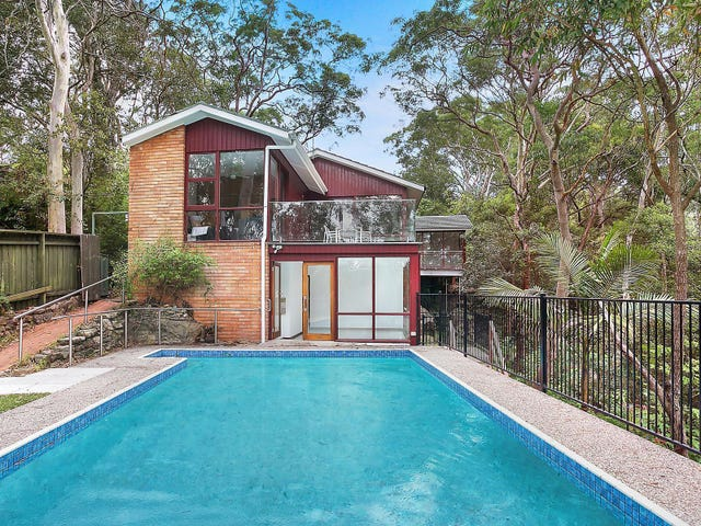 32a Barons Crescent, Hunters Hill, NSW 2110