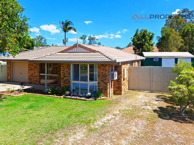 11 Spurway St, Heritage Park, Qld 4118