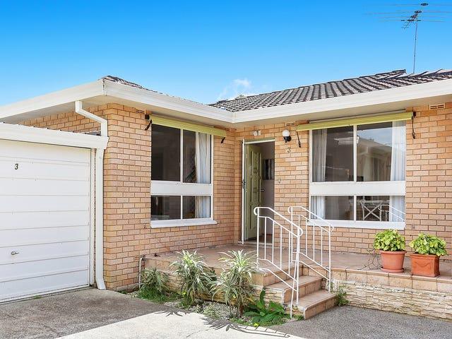 3/12 Waratah Street, Bexley, NSW 2207