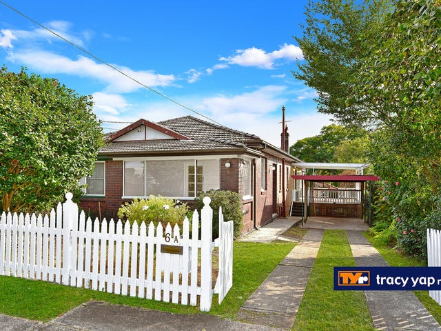 6a Second Avenue, Eastwood, NSW 2122