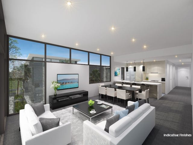 120/180 South Creek Road, Wheeler Heights, NSW 2097