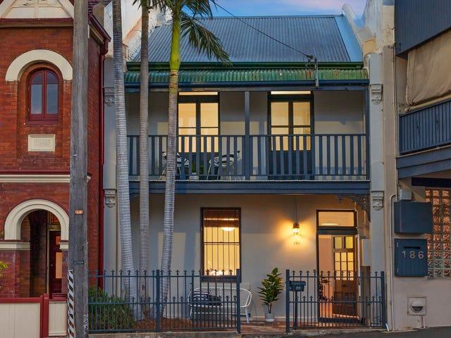 184 Beattie Street, Balmain, NSW 2041