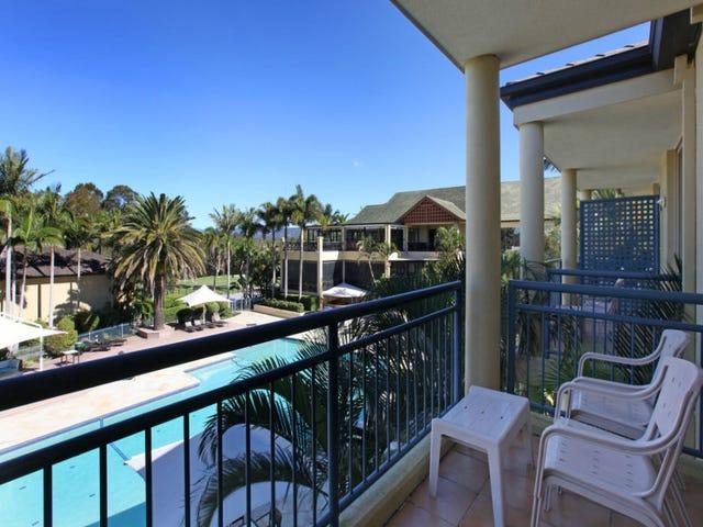 Unit 1303 'Mercure Resort' 64 Palm Meadows Drive, Carrara, Qld 4211