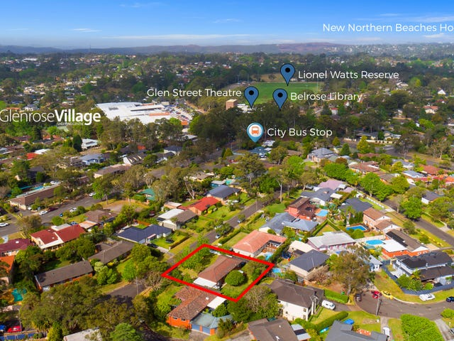 11 Beckman Parade, Frenchs Forest, NSW 2086
