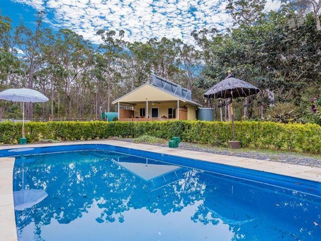 281 Red Root Road, Pillar Valley, NSW 2462