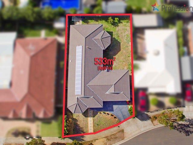 45 Dobell Crescent, Caroline Springs, Vic 3023
