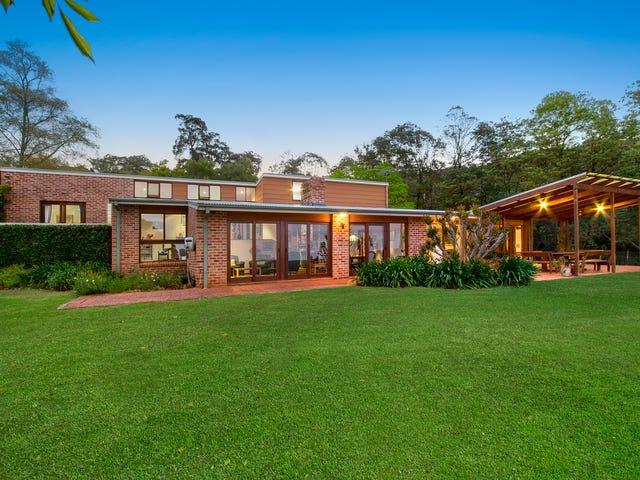 992 Bells Line Of Road, Kurrajong Hills, NSW 2758