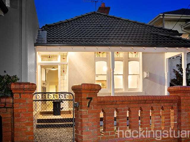 7 Blessington Street, St Kilda, Vic 3182