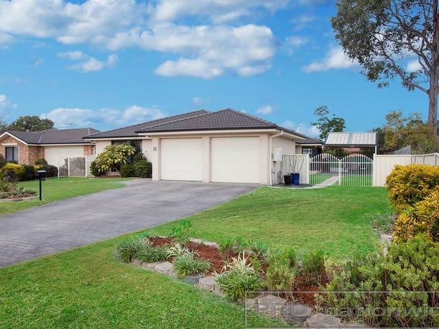 3 Drysdale Crescent, Metford, NSW 2323