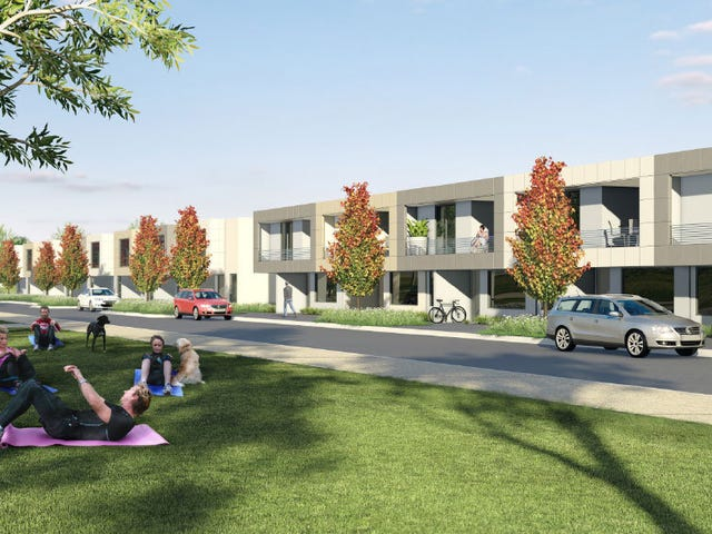 Evans Road, Cranbourne West, Vic 3977