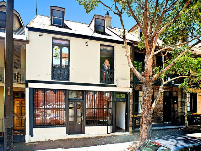 362 Riley Street, Surry Hills, NSW 2010