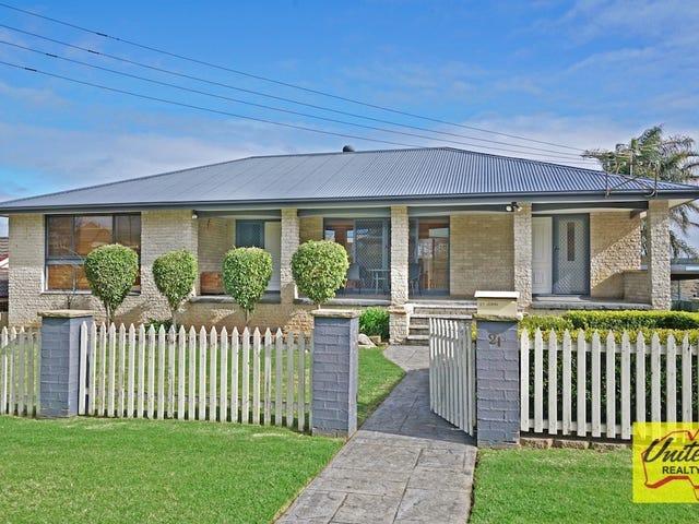 21 John Street, The Oaks, NSW 2570