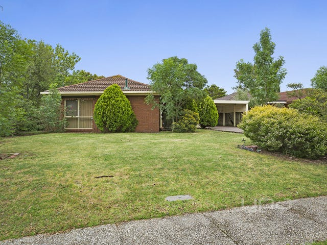 22 Turnberry Drive, Sunbury, Vic 3429