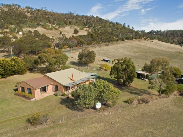 162 Green Valley Road, Bagdad, Tas 7030