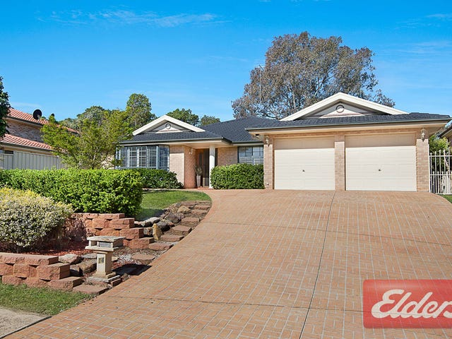 14 Banksia Close, Kings Langley, NSW 2147