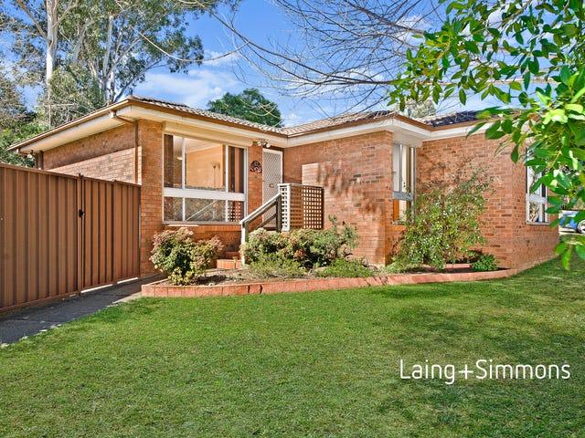 62 Mellfell Road, Cranebrook, NSW 2749