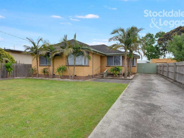 13 Gillie Crescent, Morwell, Vic 3840