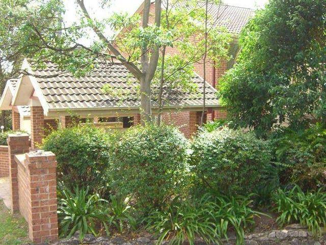 1-5 Post Office Street, Carlingford, NSW 2118