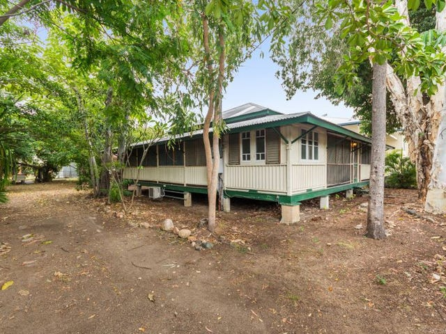 20 Ackers Street, Hermit Park, Qld 4812