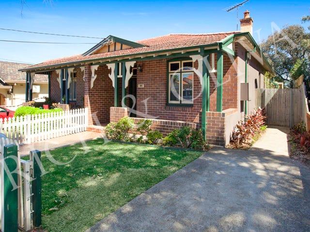 44 Brighton Avenue, Croydon Park, NSW 2133