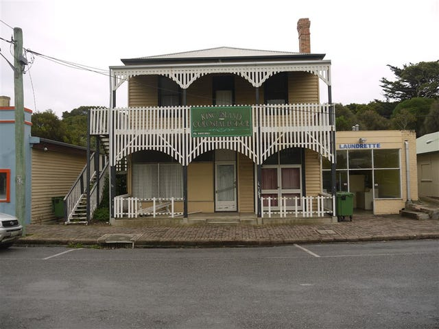13 Main, Currie, Tas 7256
