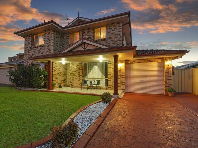 43 Braidwood Drive, Prestons, NSW 2170