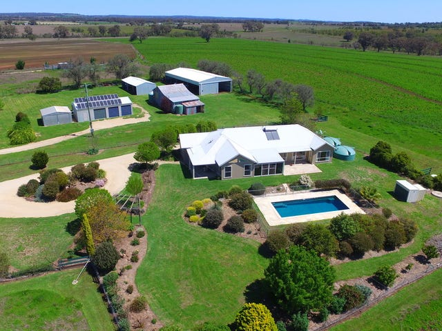 54 Eddy Park Lane, Inverell, NSW 2360