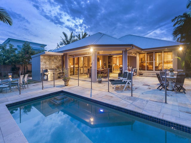 24 Ragamuffin Drive West, Coomera Waters, Qld 4209