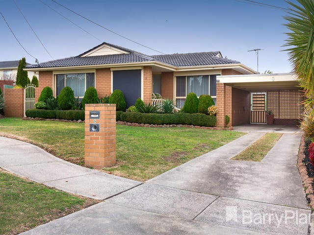 3 Severn Court, Dandenong North, Vic 3175