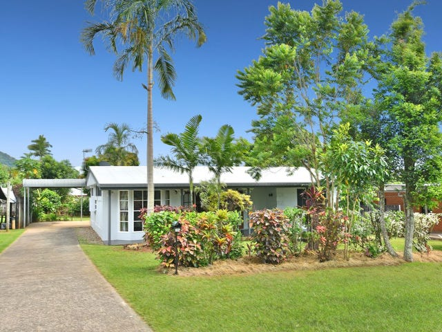 194 Toogood Road, Bayview Heights, Qld 4868