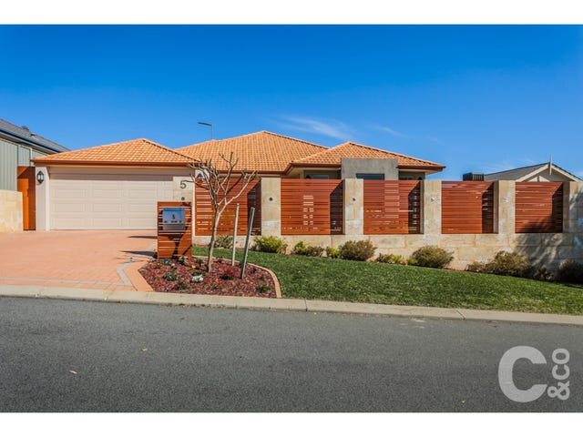 5 Greenstead Way, Wellard, WA 6170