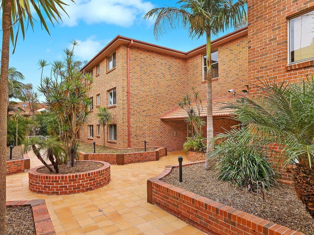 18/513 Chapel Road, Bankstown, NSW 2200