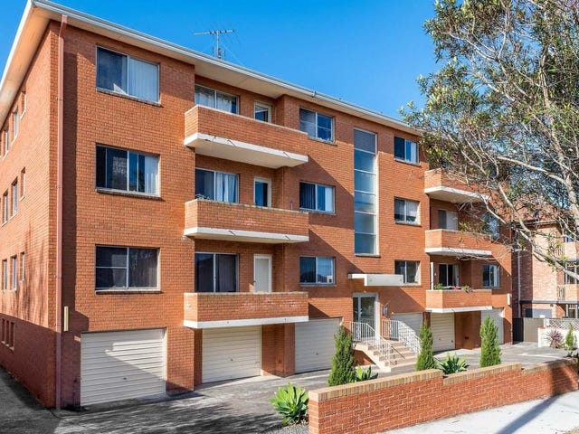 8/16-22 Guinea Street, Kogarah, NSW 2217