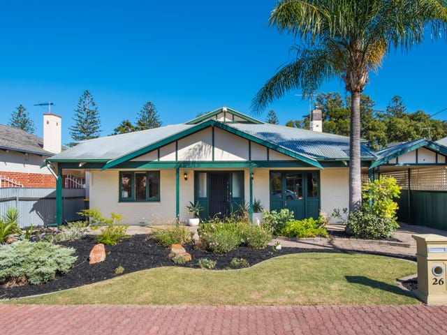 26 Golflands Terrace, Glenelg North, SA 5045