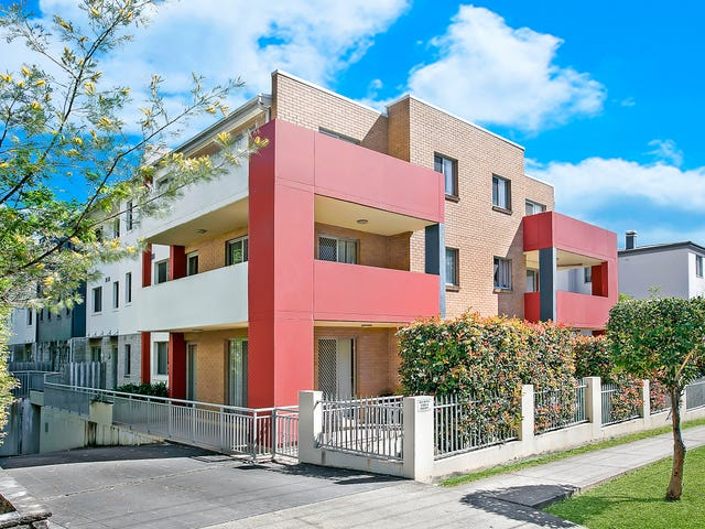 2/174-176 Bridge road, Westmead, NSW 2145
