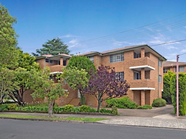 4/11 PILGRIM AVENUE, Strathfield, NSW 2135