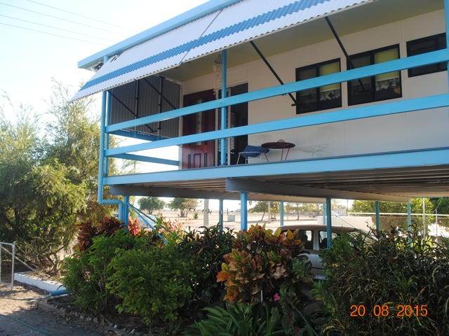 4 Ward Street, Karumba, Qld 4891
