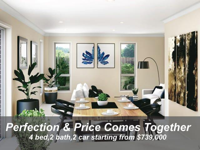 Lot 3701 Perette Street, Schofields, NSW 2762
