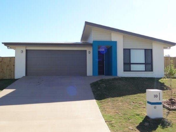 10 Hinkler Court, Rural View, Qld 4740