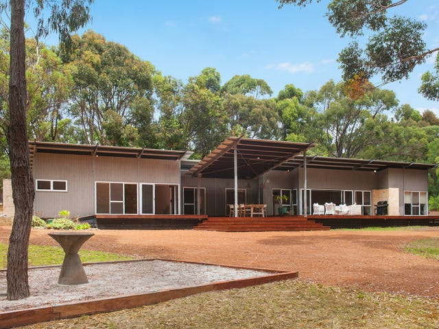 11 Lemon Gum Retreat, Margaret River, WA 6285