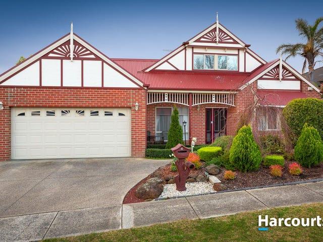 4 Haverbrack Drive, Berwick, Vic 3806