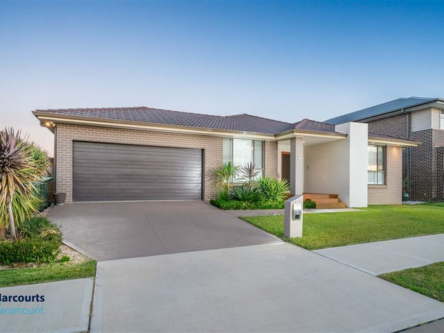 8 Bartlett Street, Oran Park, NSW 2570