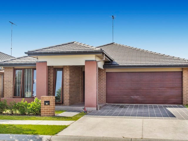 43 Finsbury Circuit, Ropes Crossing, NSW 2760