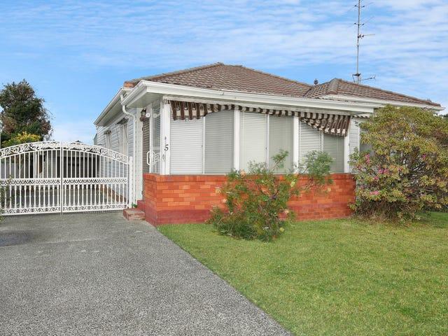 5 Braeside Avenue, Keiraville, NSW 2500