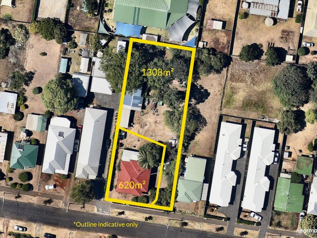 25 Buckland Street, Harristown, Qld 4350