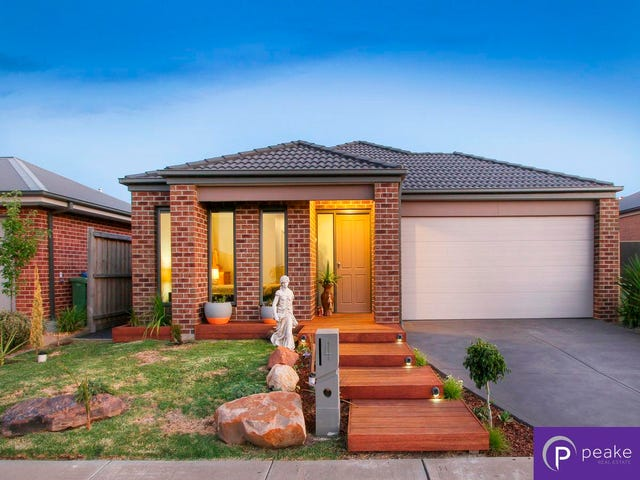 4 Aura Street, Clyde North, Vic 3978