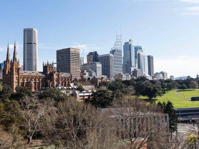 706/63 Crown Street, Woolloomooloo, NSW 2011