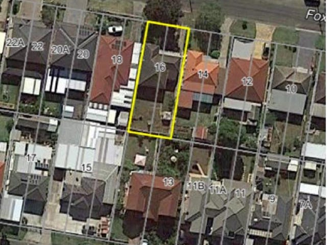 16 Foxlow Street, Canley Heights, NSW 2166