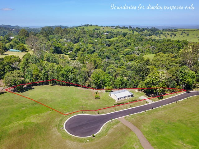 12 Kamarooka Place, North Maleny, Qld 4552